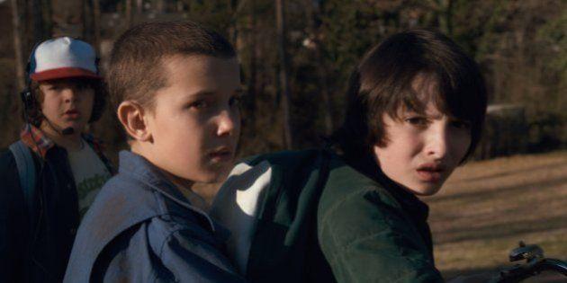 Los creadores de 'Stranger Things' confirman varias teorías de los