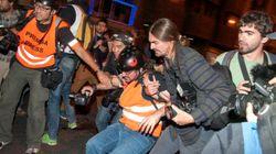La ley de seguridad y el acoso policial, principales problemas de la prensa en