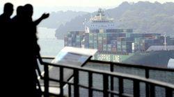 El Canal de Panamá dice que será