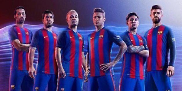 El ISIS prohíbe llevar camisetas del Real Madrid y del