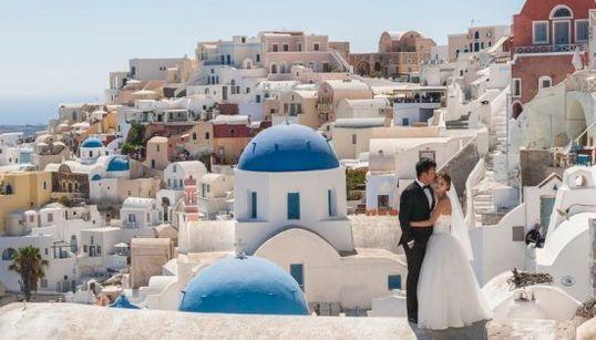 10 fotos alucinantes de bodas alrededor del