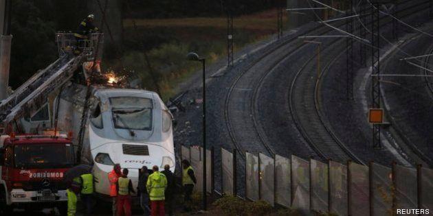 Restablecida la circulación en la vía donde se produjo el descarrilamiento del tren en