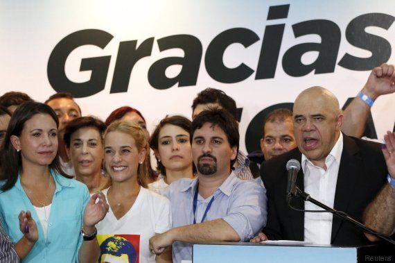 Resultados elecciones Venezuela 2015: ¿y ahora
