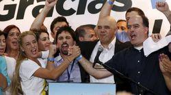El chavismo pierde en Venezuela tras 17 años, ¿y ahora