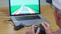 Un videojuego de carreras rejuvenece el
