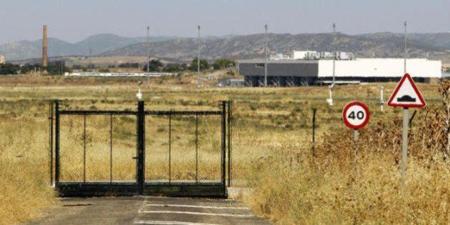 Un grupo chino compra el Aeropuerto de Ciudad Real por 10.000