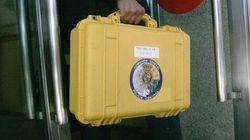 Las cajas negras del tren de Santiago, analizadas por la