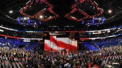 Humanizar y unir, objetivos de la convención republicana