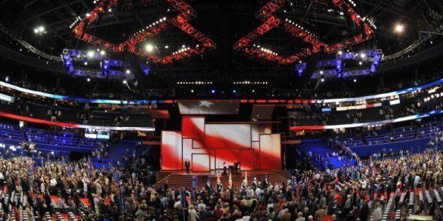 Objetivos de la convención republicana 2012: Humanizar a Mitt Romney y unir al partido
