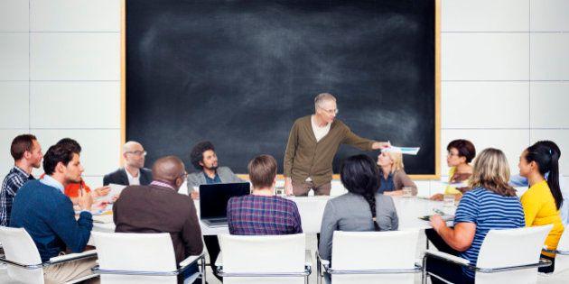 Universidad: ¿quién controla a los