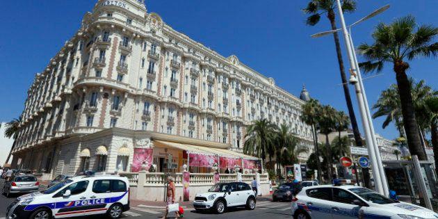 El robo de joyas en el Hotel Carlton de Cannes: un botín de 103 millones de