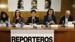 Los secuestros de periodistas aumentan un 129% en
