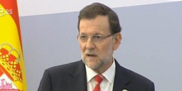 Rajoy, tras reunirse dos veces con Cameron sobre Gibraltar: