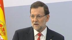 Rajoy: El conflicto de Gibraltar