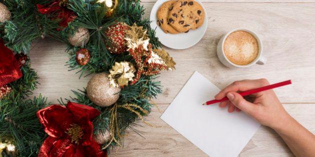 Felicitaciones De Navidad De Disney.Claves Para Escribir Bien Tus Felicitaciones De Navidad El