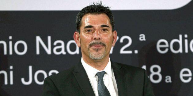 El superventas Víctor del Árbol se consagra con el Premio Nadal de novela