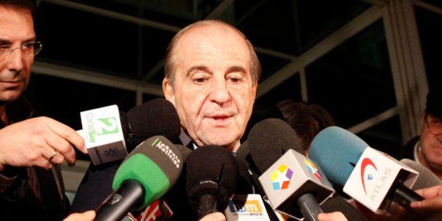 José María García sobre el 'gracias Sara':