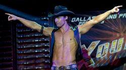Matthew McConaughey stripper ¿sexy o de vergüenza ajena?