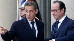 Washington espió a Hollande, Sarkozy y
