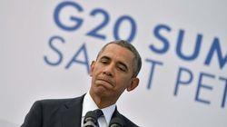 Obama se huele un voto en contra del ataque a Siria en el