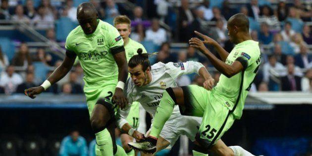Fernando y Fernandinho: cachondeo en Twitter con el nombre de estos jugadores del