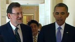 España se alinea con EEUU ante el bloqueo de la