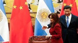 Cristina Fernández la lía con este tuit y el acento