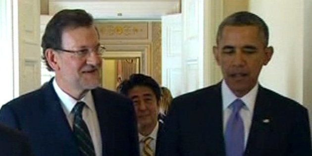 España firma una declaración de apoyo a EEUU ante el bloqueo del Consejo de Seguridad sobre