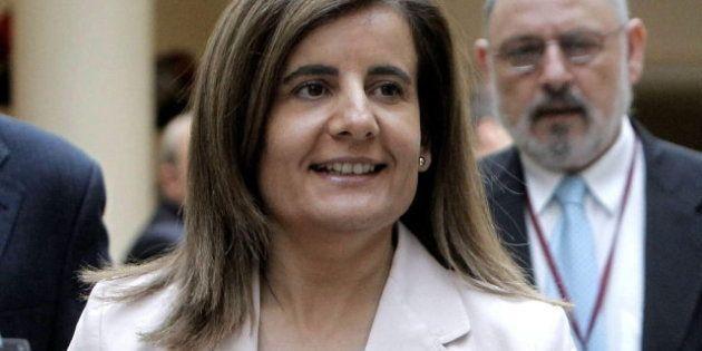 La Fiscalía no ve delito en la actuación de Fátima Báñez por la filtración del ERE del