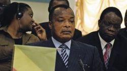 El presidente del Congo da 12 euros a cada vecino de un pueblo de