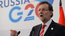 Rajoy ocultó a los periodistas su apoyo a