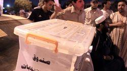 Libia vota libre