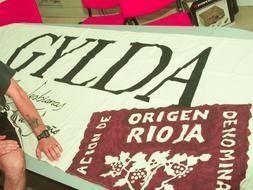 La Rioja no es lugar para salir del