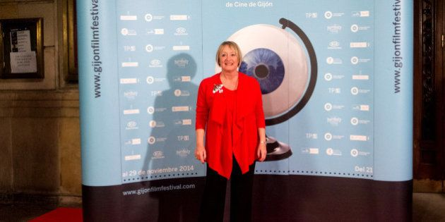 Yvonne Blake, elegida presidenta de la Academia de