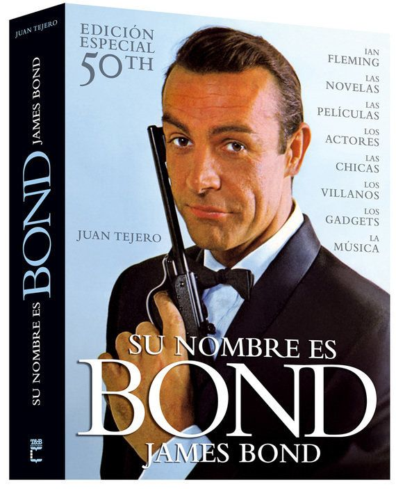 Todos se llaman Bond, James