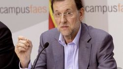 Rajoy urge a Europa a cumplir los