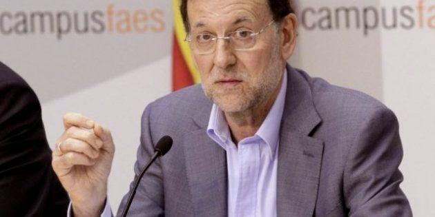 Mariano Rajoy llama a la Unión Europea a aplicar