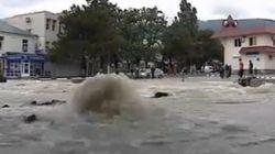 Más de 150 fallecidos por las fuertes lluvias en el sur de