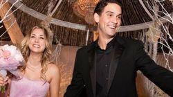 La boda en rosa y en Nochevieja de 'Penny' de Big Bang Theory
