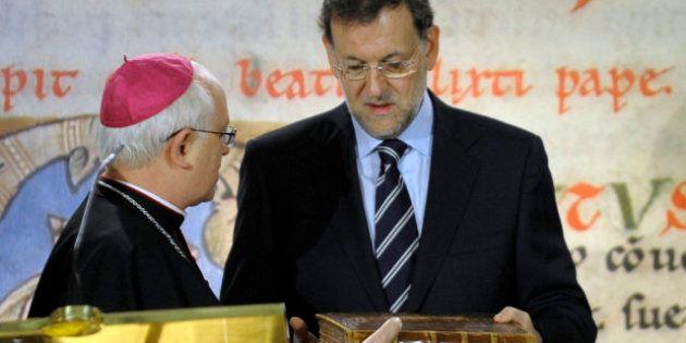 El Códice Calixtino regresa a la catedral de Santiago de Compostela tras su