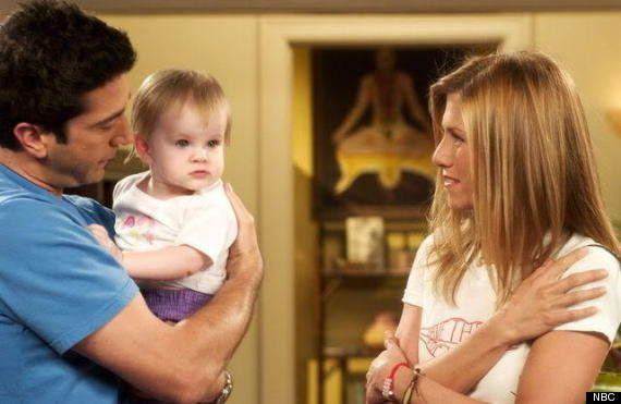 El aspecto actual de las gemelas que interpretaron a Emma, la hija de Rachel y Ross en 'Friends'
