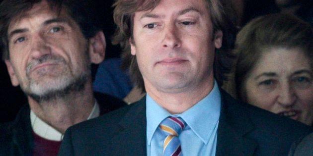 Rafael Hernando llama