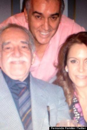 La salud de García Márquez: su entorno niega ahora que tenga demencia senil