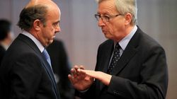El Eurogrupo debate el rescate a la banca