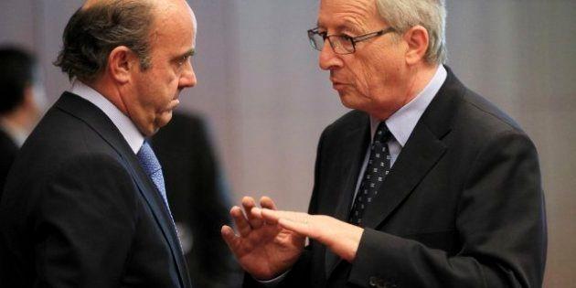 El Eurogrupo busca un acuerdo sobre el rescate a la banca