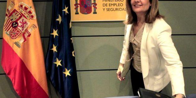 Fátima Báñez niega haber filtrado datos del ERE del