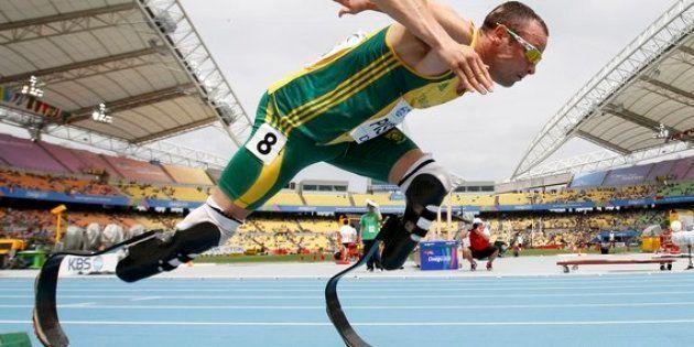 Oscar Pistorius y la polémica de unas prótesis: ventajas y