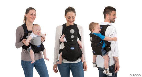 Ryan Reynolds no sabe llevar a su hija James en una mochila: problemas y