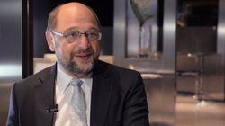Schulz a 'El Huffpost':