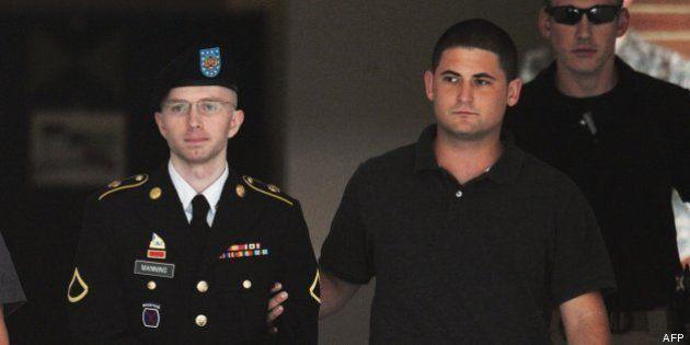 Bradley Manning,